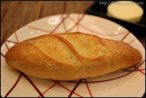 DB Bistro Moderne -  Bread Basket