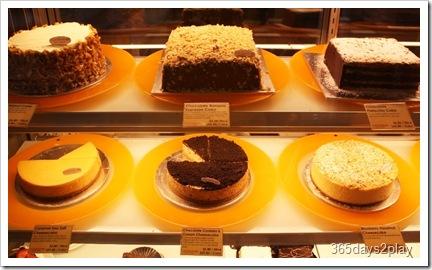 Cedele Cakes