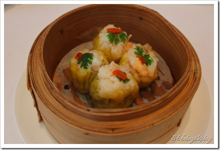 Royal China Siew Mai