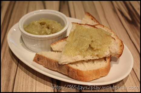 Cafe Epicurious - Kaya Toast (2)