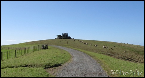 Shakespear Park - Views from the peak (4)