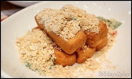 TangDianWang - Beancurd w Oats