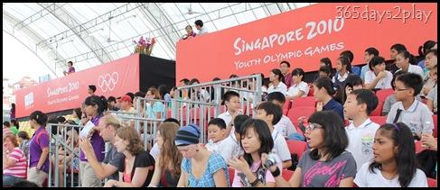 YOG Kakaking Spectator STand (2)