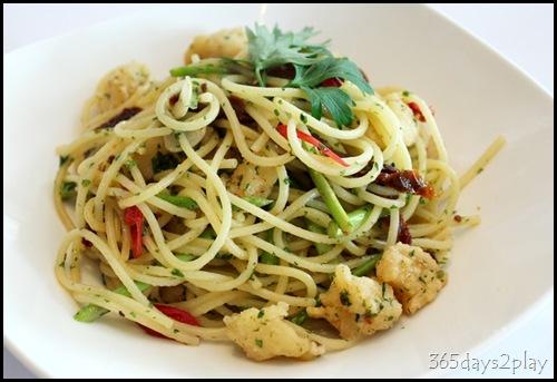 Ricciotti - Spaghetti