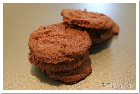 Chocolate Cookies (4)