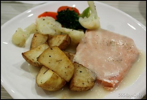 ToTT - Salmon
