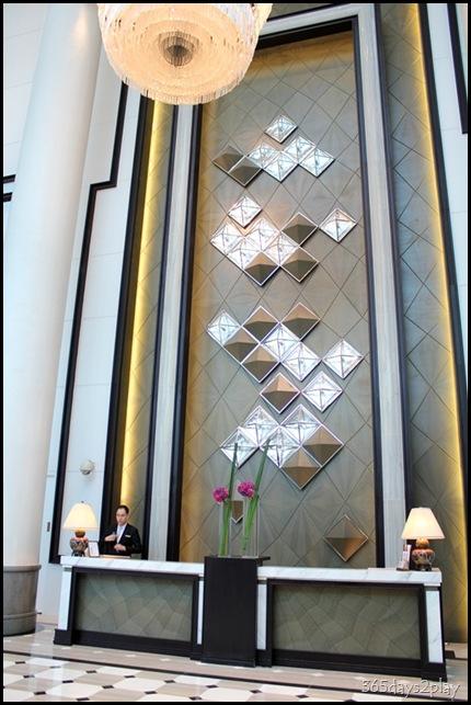 Fullerton Bay Hotel- Concierge