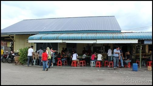 Kluang Railway Station (2)
