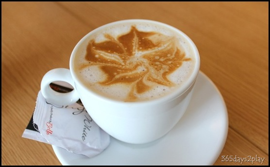 Arbite Latte