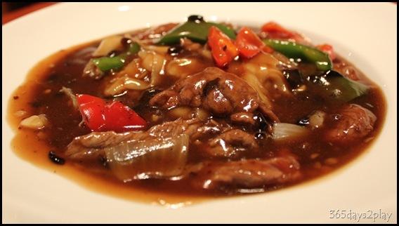 Lava East - Beef Kuay Teow