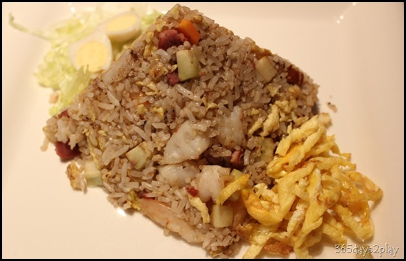 Lava East - Fried Rice (2)