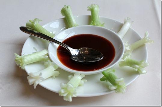 Lei Garden Duck Plum Sauce