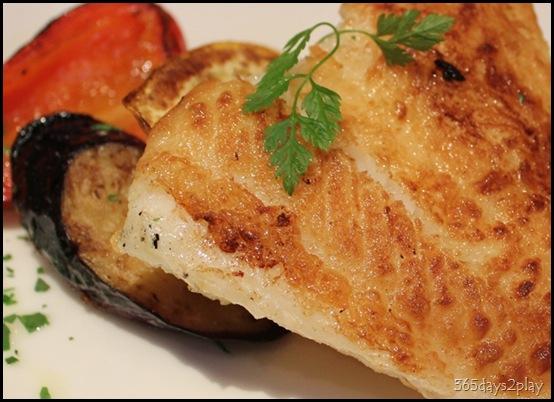 Salta Cod Fish