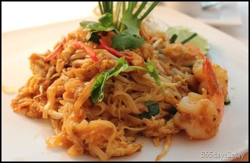 Thai Thai - Phad Thai