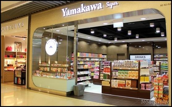 Yamakawa Super