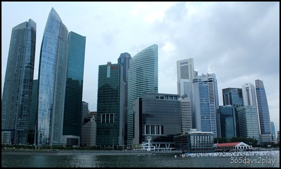 Singapore Central Business District (2)