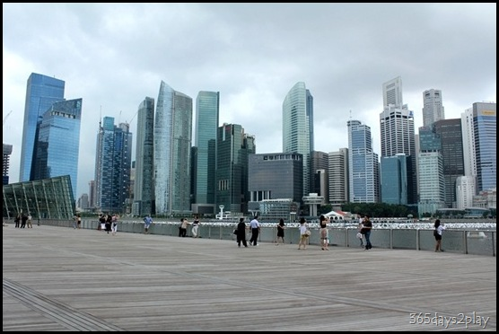 Singapore Central Business District (3)