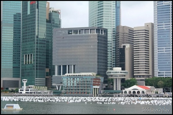 Singapore Central Business District (5)